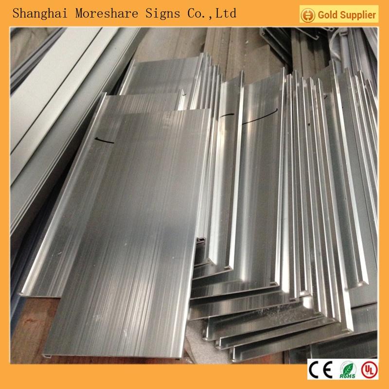 Aluminum Profile Of Wayfinding Signs