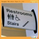 wayfinding sign ,door sign, double sides sign, projecting sign, office signs, wall sign, projecting sign, indoor sign, directory sign, aluminium sign, wall frames