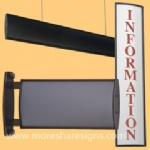 door sign, double sides sign, projecting sign, office signs, wall sign, projecting sign, indoor sign, directory sign, aluminium sign, wall frames