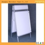 double sides aluminum poster frame